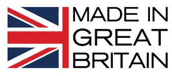 All our products are Made in Great Britain
