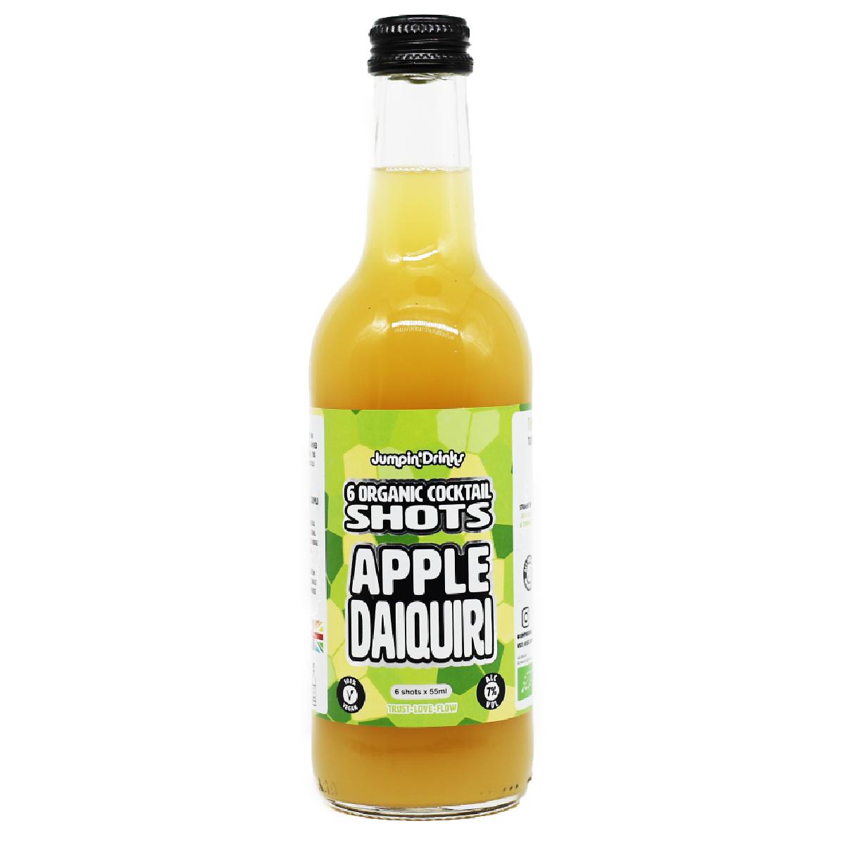 Apple Daiquiri